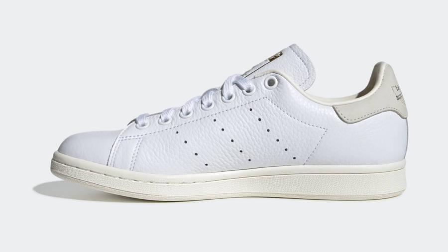 adidas Stan Smith White Beige | Where To Buy | CG6820 | Ietp