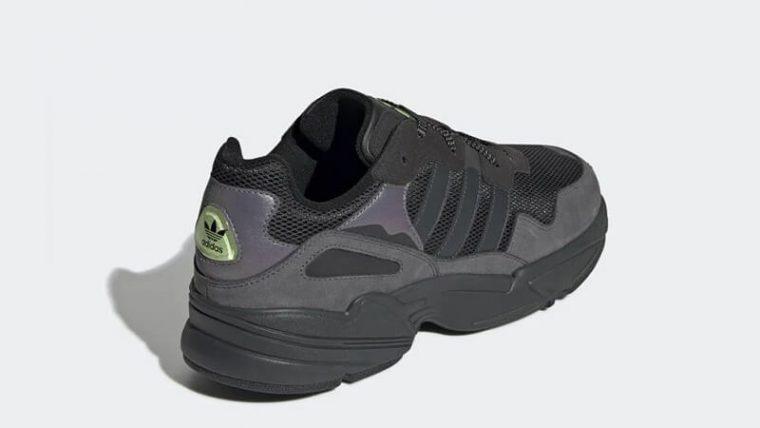 san francisco 58c2e 5eb33 adidas Yung 96 Black EF5830 01
