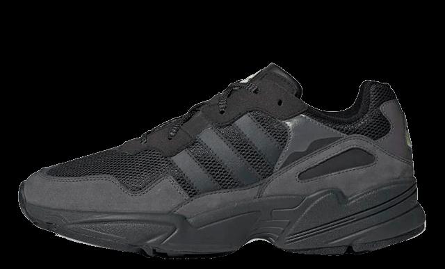 adidas Yung 96 Black | EF5830
