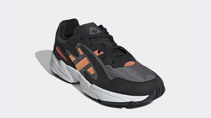 adidas Yung 96 Chasm Black EE7227 front