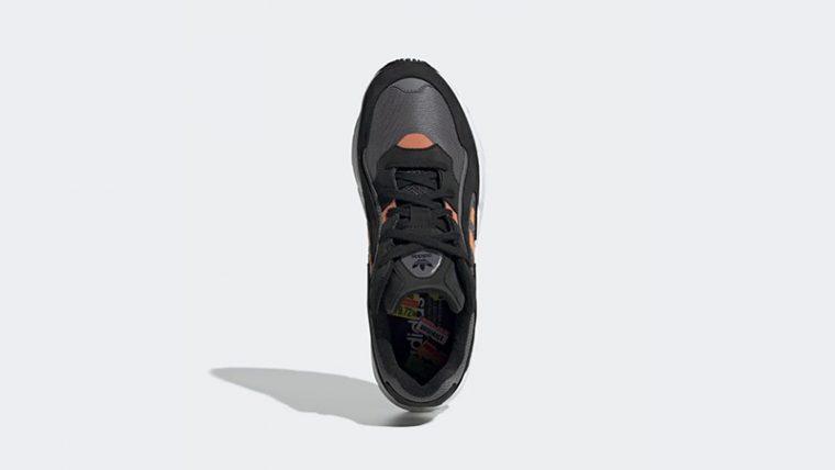 adidas Yung 96 Chasm Black EE7227 middle thumbnail image