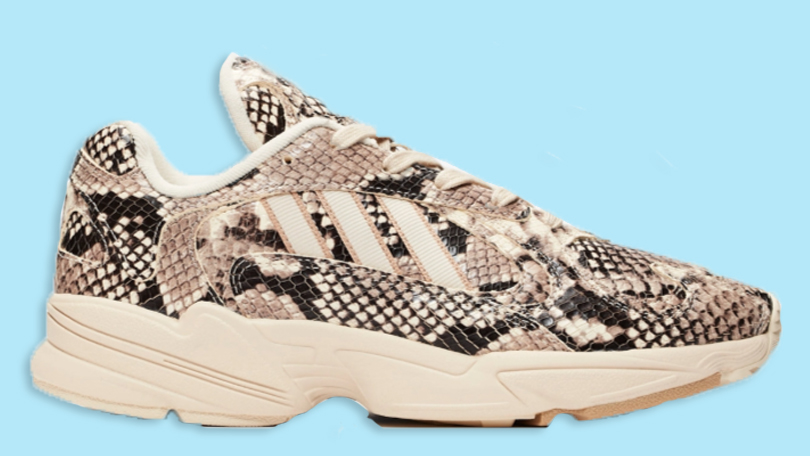 d6275d6cb6e The adidas x Consortium Yung 1 Is This Seasons Statement Sneaker ...
