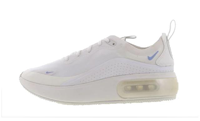 Nike Air Max Dia Summit White