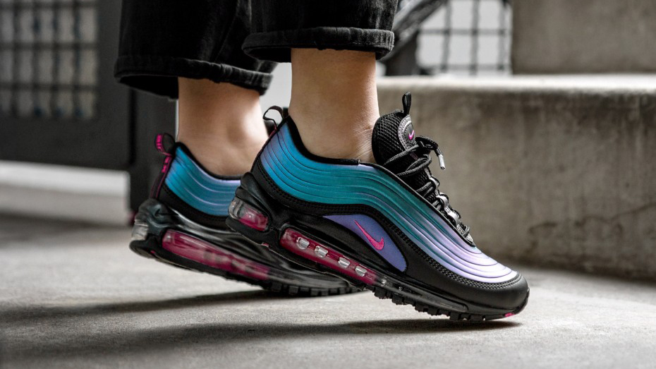 The Top 10 Air Max 97 S On Foot Asylum Right Now News Style