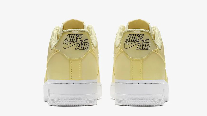 Nike Wmns Air Force 1 ´07 Essential | White | Sneakers
