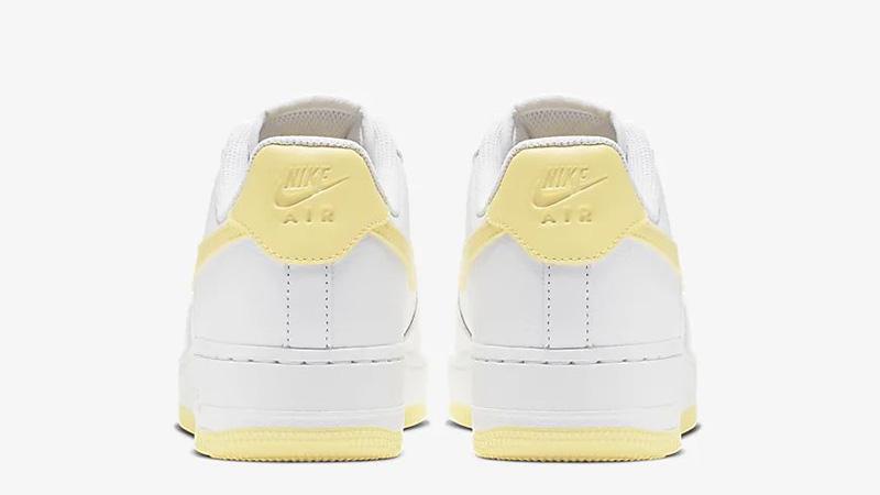 Nike Air Force 1' 07 Patent AH0287 106