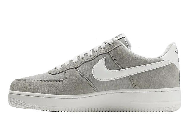 huge selection of 01c22 36c91 Nike Air Force 1 Low 07 Spruce Fog | AQ8741-300