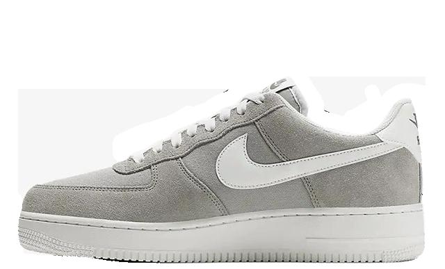 Nike Air Force 1 Low 07 Spruce Fog AQ8741-300