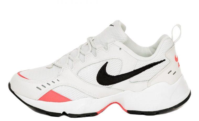 Nike Air Heights Tint Black AT4522-001 thumbnail image