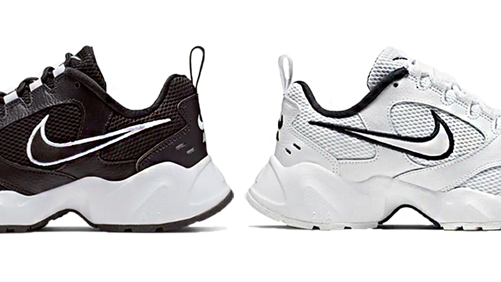 Level Up Your Sneaker Game In The Nike Air Heights | Style