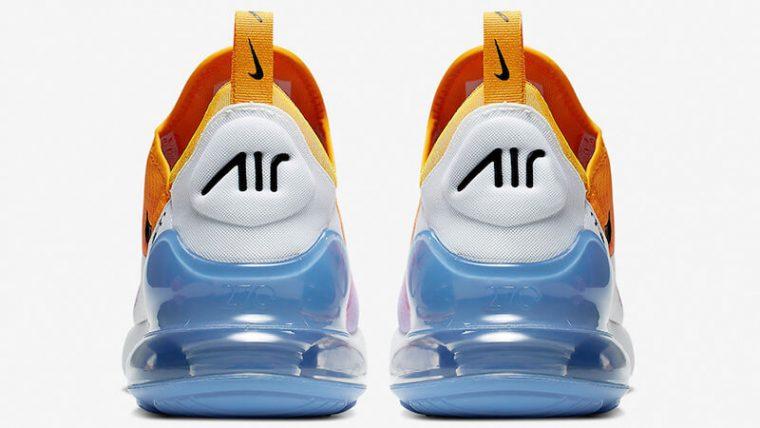 Nike Air Max 270 Gradient Multi AH8050-702 01 thumbnail image