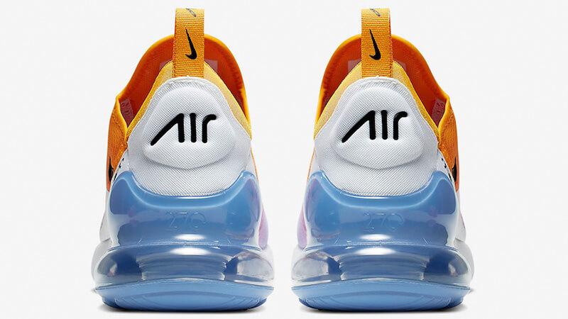 Nike Air Max 270 Gradient Multi AH8050-702 01