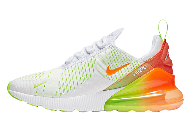 sports shoes fe6d4 ffb68 Women's Nike Air Max 270 - Latest Releases | Sole Womens