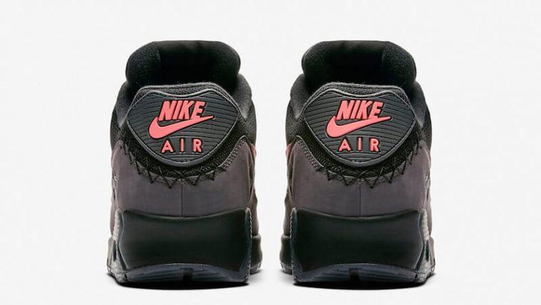 Nike Air Max 90 Mixtape Side B   CI6394 001