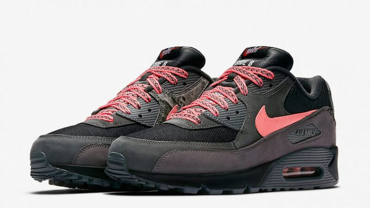 Großhandel Nike Air Max 90 QS 'Python Pack' size? blog