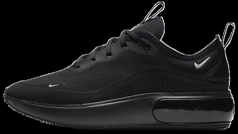 Nike Air Max Dia Black | AQ4312-003
