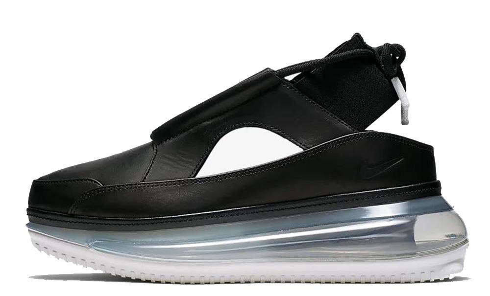 Nike Air Max FF 720 Black | AO3189 001