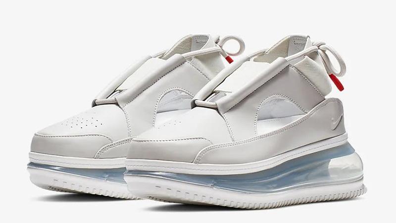 Nike Air Max FF 720 White | AO3189 100