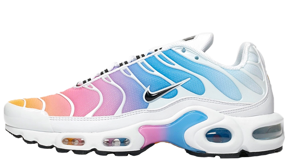Nike TN Air Max Plus OG Fiberglass | CI2301 300 | The Sole