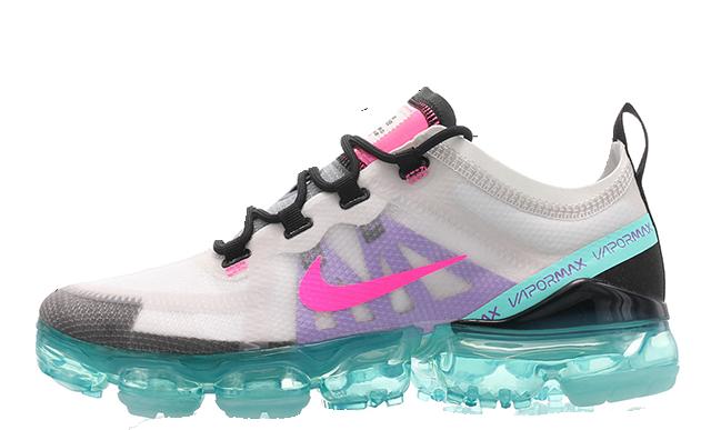 Nike Air VaporMax 2019 Tint Pink AR6632-005