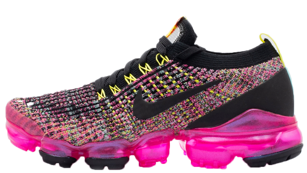 cheap for discount 17d6e 8c3d6 Nike Air VaporMax Flyknit 3 Pink Blast | AJ6910-006