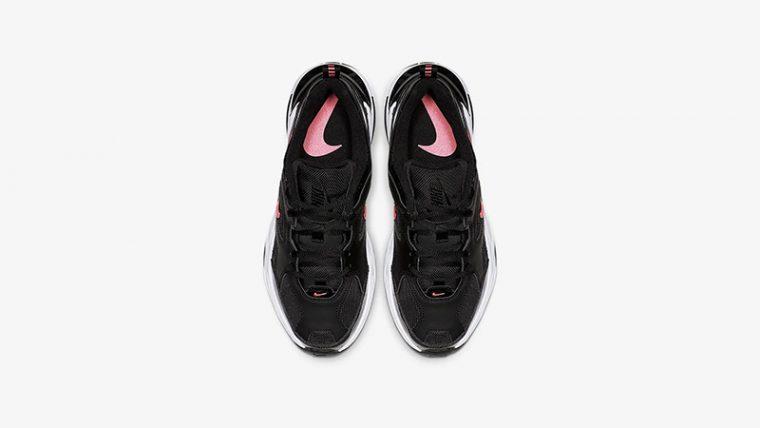 Nike M2K Tekno Black White CN0145-001 middle thumbnail image
