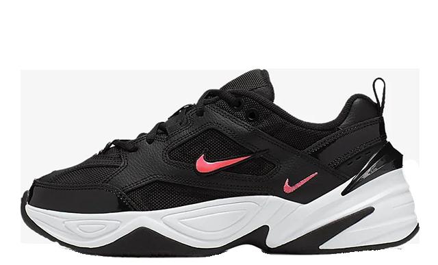 Nike M2K Tekno Black White CN0145-001