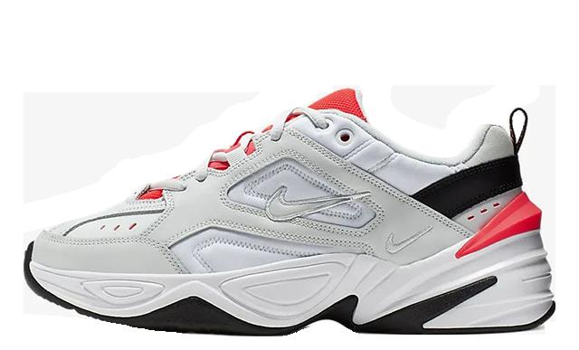 Nike M2K Tekno Ghost Aqua AO3108-401