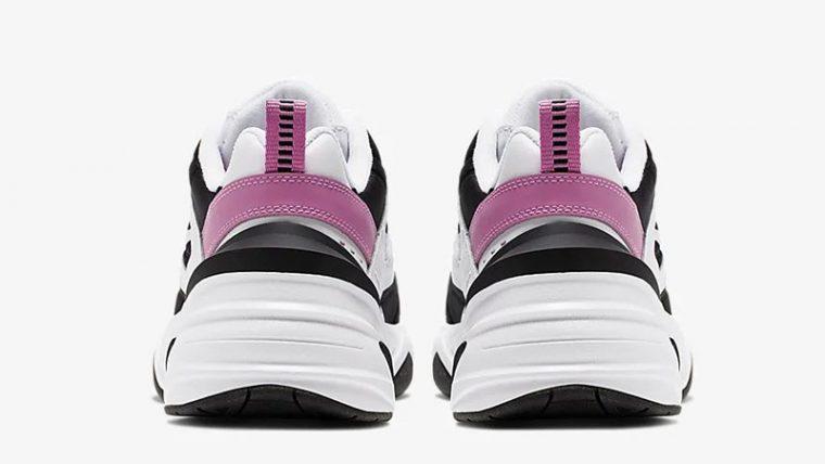 Nike M2K Tekno White China Rose AO3108-105 back thumbnail image
