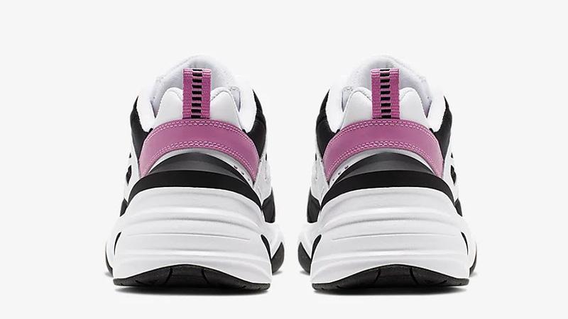 Nike M2K Tekno White China Rose AO3108-105 back