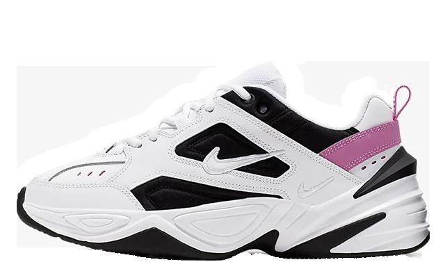 Nike M2K Tekno White China Rose AO3108-105