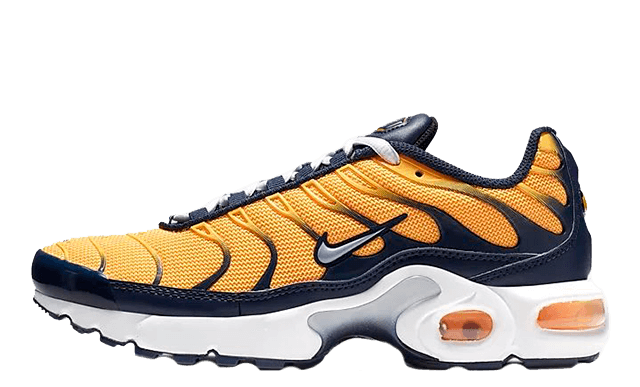 sports shoes becff 6d44c Nike TN Air Max Plus RF Orange Navy | BV0047-800