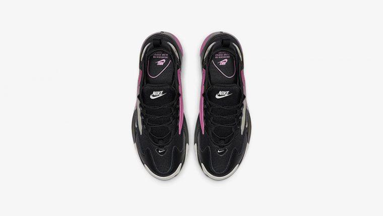 Nike Zoom 2K Black China Rose AO0354-003 middle thumbnail image