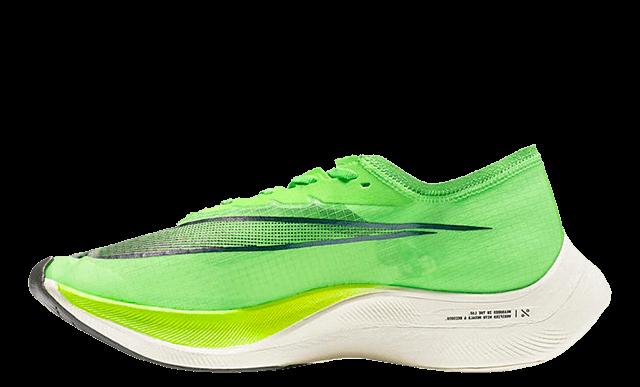 Nike ZoomX Vaporfly Next Volt AO4568-300