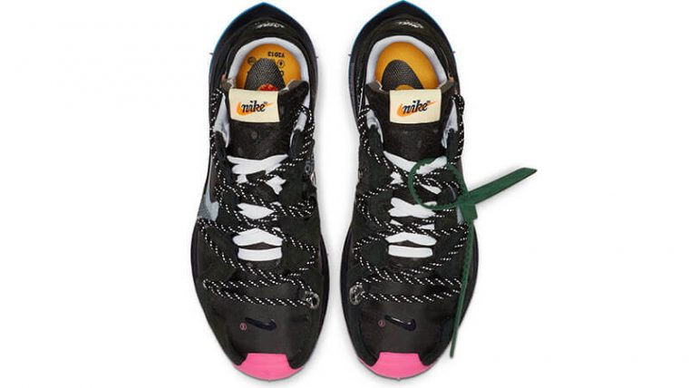 Off-White x Nike Zoom Terra Kiger 5 Black CD8179-001 02 thumbnail image
