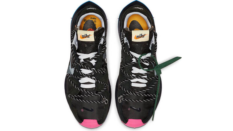 Off-White x Nike Zoom Terra Kiger 5 Black CD8179-001 02