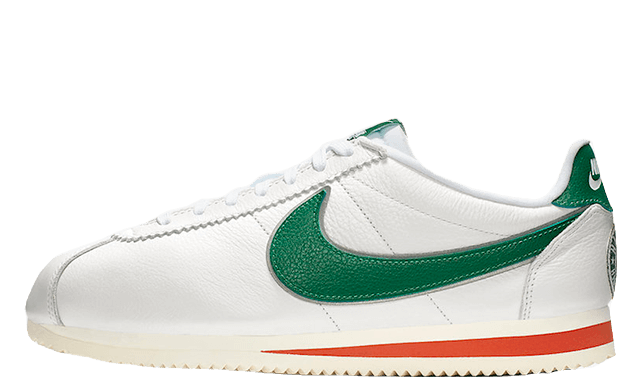 Stranger Things x Nike Cortez Hawkins High CJ6106-100