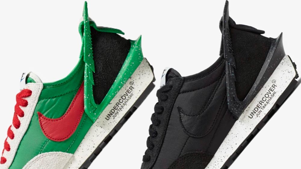 These 2 Nike x Undercover Daybreaks Will Be Launching In