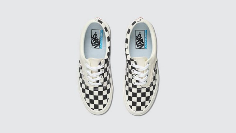 Vans Era Craft White Check middle thumbnail image