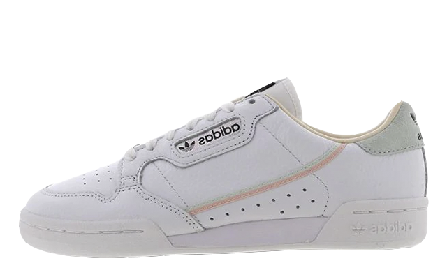 adidas Continental 80 White Women EF3643
