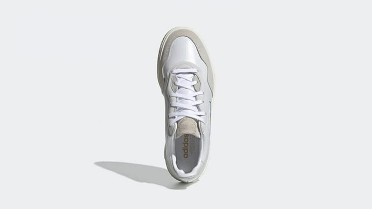 adidas SC Premiere Off White EE7720 middle thumbnail image
