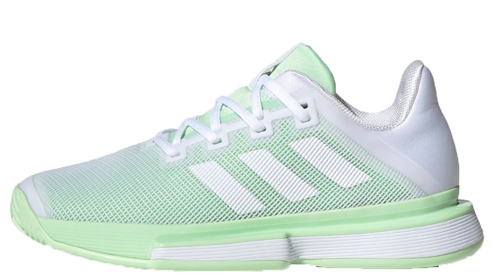 adidas SoleMatch Bounce Glow Green | G26790