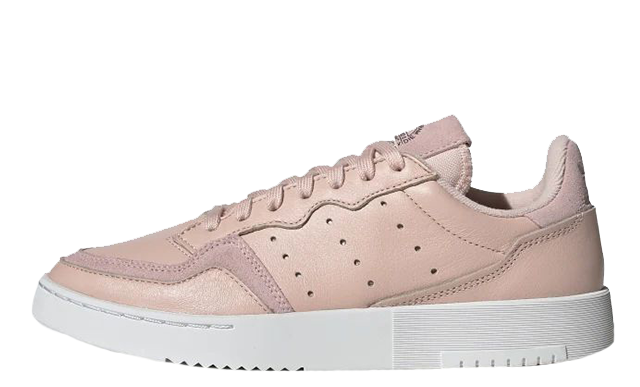 adidas Supercourt Pink EE6044