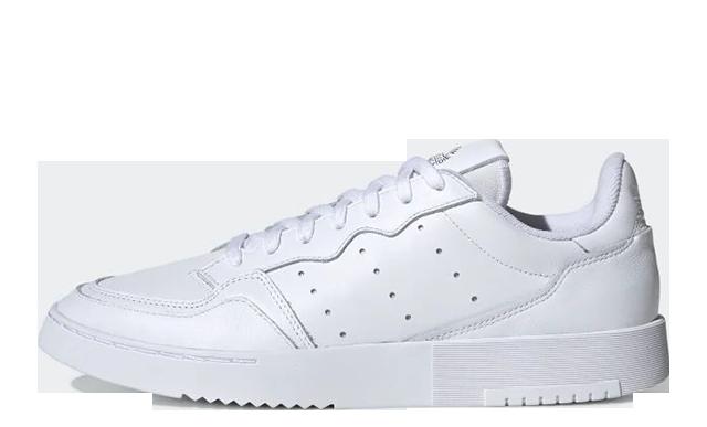 adidas Supercourt White EE6037