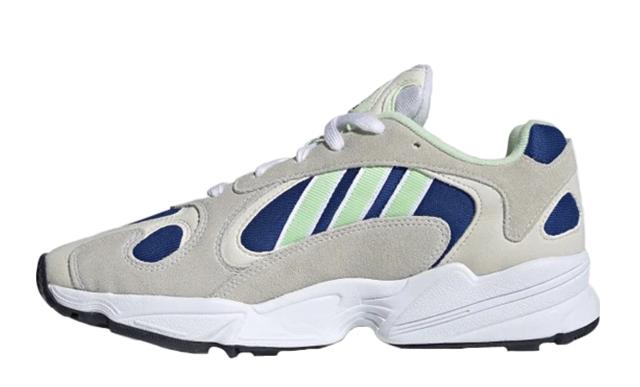 adidas Yung 1 Grey Navy EE5318