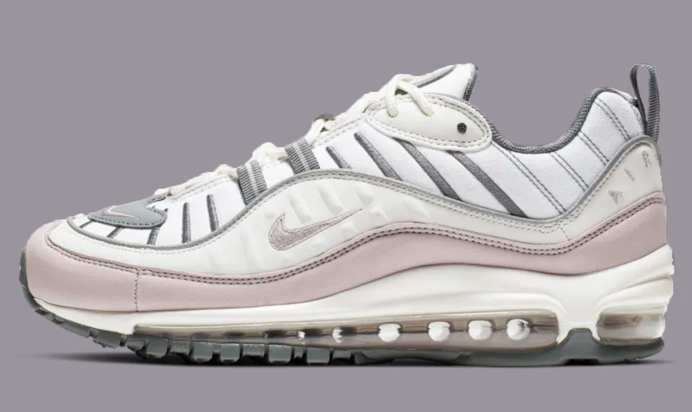 lowest price exquisite design new styles Keep It Neutral In This Nike Air Max 98 | Style Guides | The ...