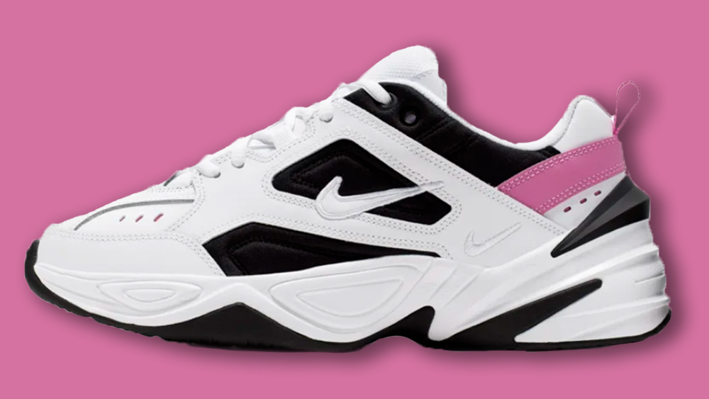 The Nike M2K Tekno 'China Rose' Is Simple Yet Staple | The ...