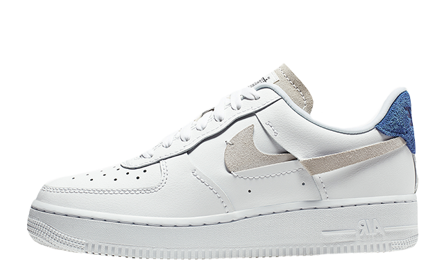 Nike Air Force 1 Inside Out 898889-103