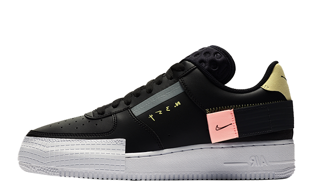 30b81787 Women's Nike Air Force 1 - Latest Releases | Sole Womens