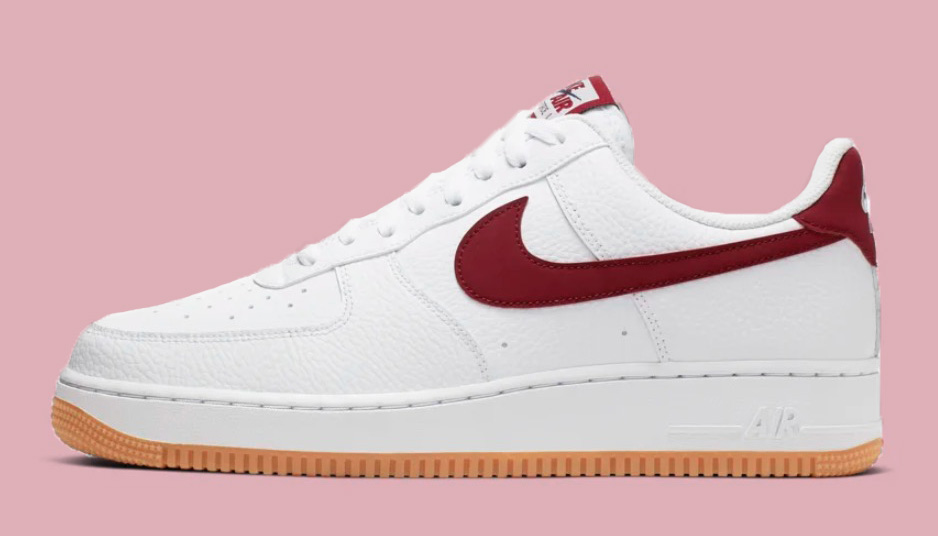 Deudor péndulo Matar  This Nike Air Force 1 Is A Summer Must-Have | The Sole Womens